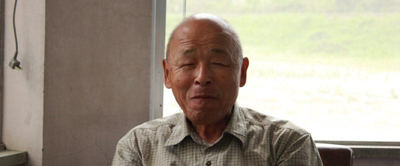笑顔が超素敵な観光ボランティアガイド 庄野二六さん