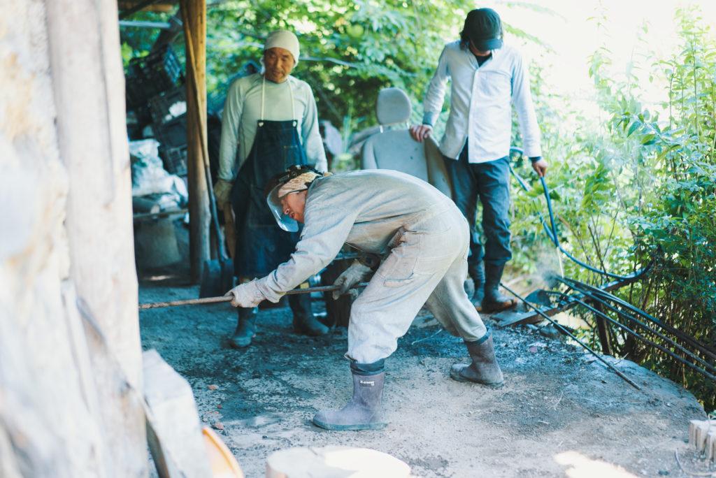 集落支援員として牟岐町に関わりを持つ – 林宏通さん